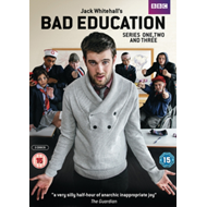 Bad Education: Series 1-3 (UK-import) (DVD)
