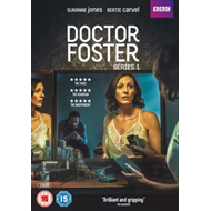 Produktbilde for Doctor Foster: Series 1 (UK-import) (DVD)