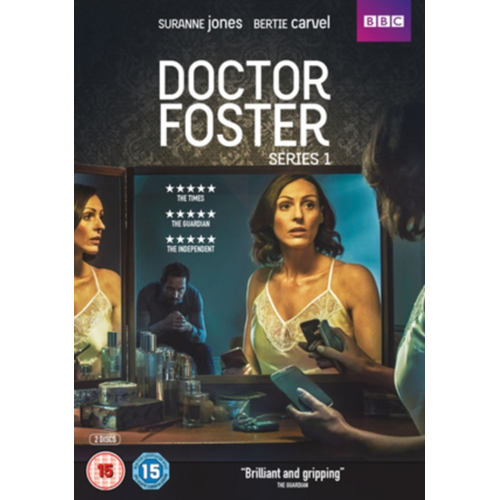 Doctor Foster: Series 1 (UK-import) (DVD)