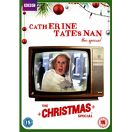 Produktbilde for Catherine Tate's Nan: The Specials (UK-import) (DVD)
