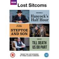 Lost Sitcoms (UK-import) (DVD)