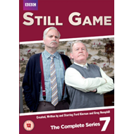 Still Game: The Complete Series 7 (UK-import) (DVD)