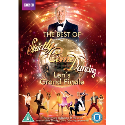 Best Of Strictly Come Dancing - Len's Grand Finale (UK-import) (DVD)