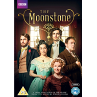The Moonstone (UK-import) (DVD)