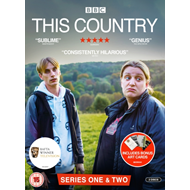 This Country: Series One & Two (UK-import) (DVD)