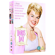 Doris Day Collection: Volume 1 (UK-import) (DVD)