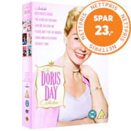 The Doris Day Collection: Volume 1 (UK-import) (DVD)