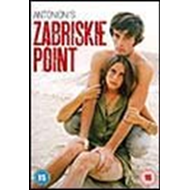 Produktbilde for Zabriskie Point (UK-import) (DVD)