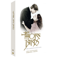 Thorn Birds: The Complete Collection (UK-import) (DVD)
