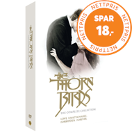 Produktbilde for The Thorn Birds: The Complete Collection (UK-import) (DVD)