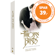 Produktbilde for The Thorn Birds (Tornefuglene): The Complete Collection (UK-import) (DVD)