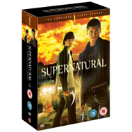 Supernatural: The Complete First Season (UK-import) (DVD)
