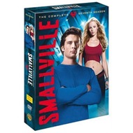 Smallville: The Complete Seventh Season (UK-import) (DVD)