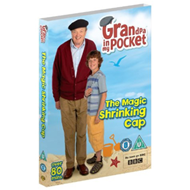 Grandpa In My Pocket: Volume 1 - The Magic Shrinking Cap (UK-import) (DVD)