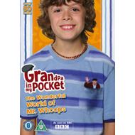 Grandpa In My Pocket: Volume 2 - The Wonderful World Of Mr Whoops (UK-import) (DVD)