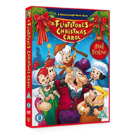 Flintstones: A Flintstones Christmas Carol (UK-import) (DVD)