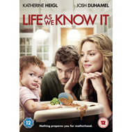 Produktbilde for Life As We Know It (UK-import) (DVD)