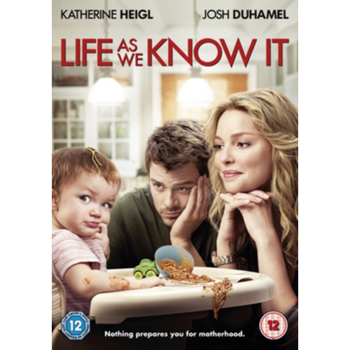 Life As We Know It (UK-import) (DVD)