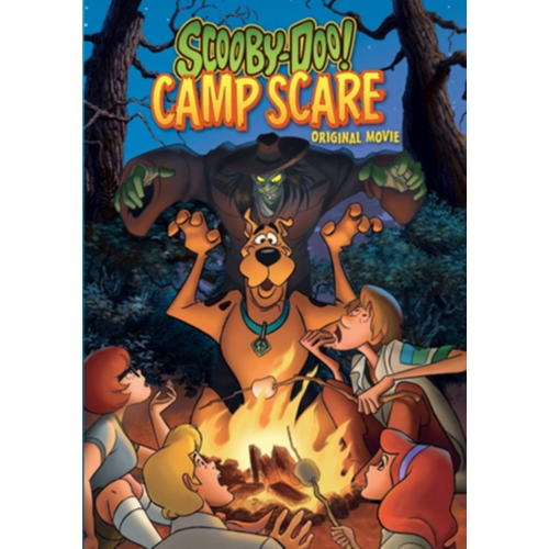 Scooby-Doo: Camp Scare (UK-import) (DVD)