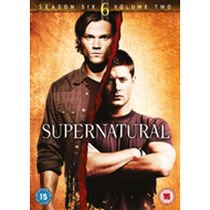 Supernatural: Season 6 - Volume 2 (UK-import) (DVD)