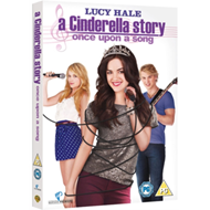 Produktbilde for A Cinderella Story 3 - Once Upon a Song (UK-import) (DVD)
