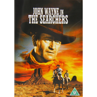 Produktbilde for The Searchers (UK-import) (DVD)