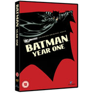 Batman: Year One (UK-import) (DVD)