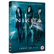 Nikita: The Complete Second Season (UK-import) (DVD)