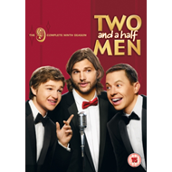Two And A Half Men: The Complete Ninth Season (UK-import) (DVD)