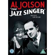 Jazz Singer (UK-import) (DVD)