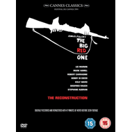 Big Red One - The Reconstruction (UK-import) (DVD)