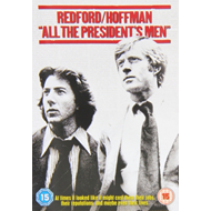 Produktbilde for All The President's Men (UK-import) (DVD)