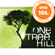 One Tree Hill: The Complete Seasons 1-9 (UK-import) (DVD)