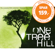 Produktbilde for One Tree Hill: The Complete Seasons 1-9 (UK-import) (DVD)