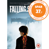 Produktbilde for Falling Skies: The Complete First Season (UK-import) (DVD)