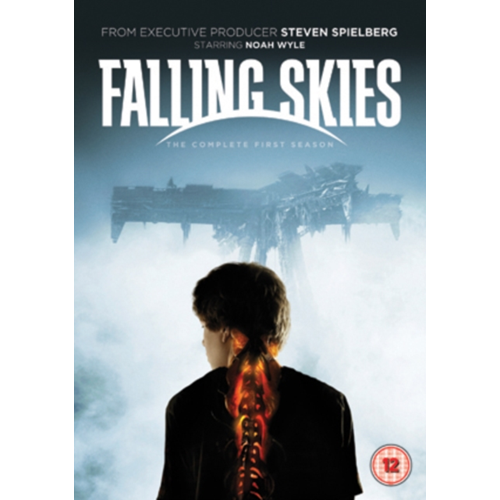 Falling Skies: The Complete First Season (UK-import) (DVD)