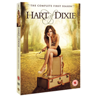Hart Of Dixie: The Complete First Season (UK-import) (DVD)
