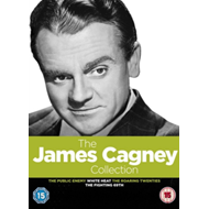 Produktbilde for James Cagney: Golden Age Collection (UK-import) (DVD)