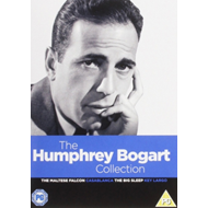 Produktbilde for Humphrey Bogart: Golden Age Collection (UK-import) (DVD)