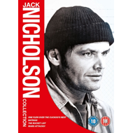 Produktbilde for The Jack Nicholson Collection (UK-import) (DVD)