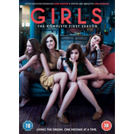 Girls: The Complete First Season (UK-import) (DVD)