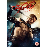 300: Rise Of An Empire (UK-import) (DVD)