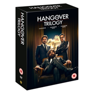 Hangover Trilogy (UK-import) (DVD)