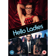 Hello Ladies (UK-import) (DVD)