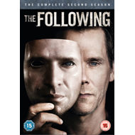 Following: The Complete Second Season (UK-import) (DVD)