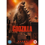 Produktbilde for Godzilla (UK-import) (DVD)