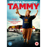 Produktbilde for Tammy (UK-import) (DVD)