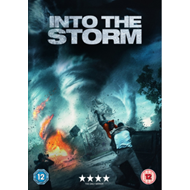Into The Storm (UK-import) (DVD)