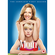 Produktbilde for Mom: The Complete First Season (UK-import) (DVD)