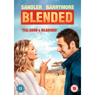 Blended (UK-import) (DVD)